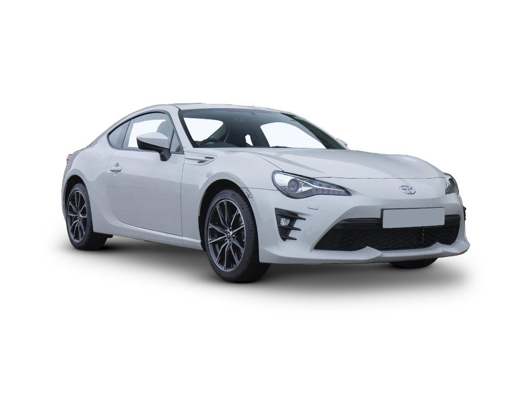 Scion Frs Lease >> Toyota Gt86 Coupe Special Edition 2 0 D 4s Blue Edition 2dr Auto Performance Pack