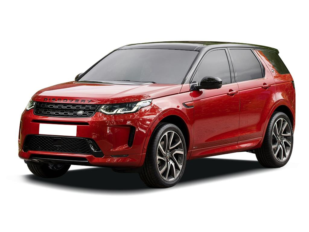 Land Rover Discovery Lease >> Land Rover Discovery Sport Diesel Sw 2 0 D150 5dr 2wd
