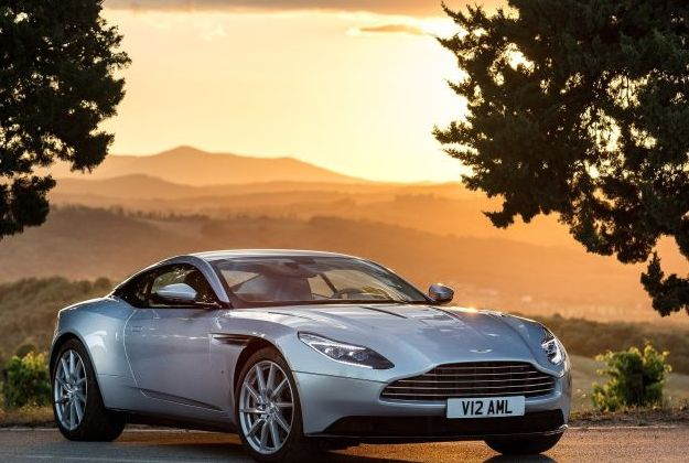 Aston Martin Db11 Lease Deals For Personal Business Cars Amt Auto