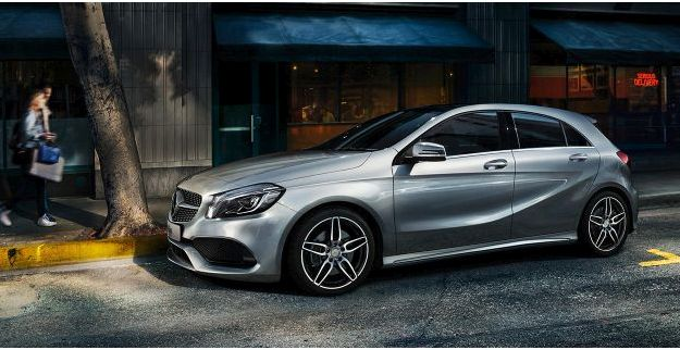 Mercedes-Benz A Class Lease Deals for Personal & Business ...